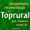 Top Rural - Alojamiento recomendado
